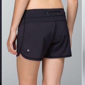 Lululemon Groovy Run Shorts | size 12